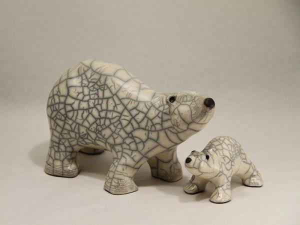 Sculpture Julie Lambert - Odeur de printemps