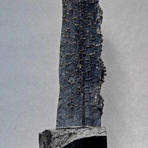 Sculpture Mario Carrier - L'âge du temps