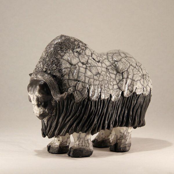 Sculpture Julie Lambert - L'union fait la force