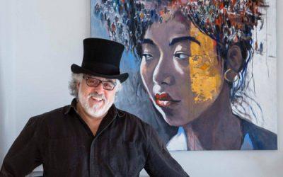 Humberto Pinochet – artiste peintre