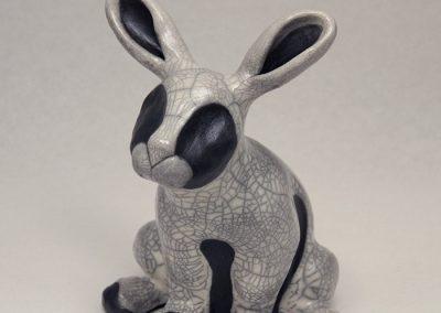 Sculpture Julie Lambert - Flocon