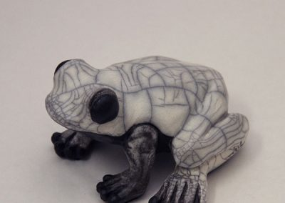 Sculpture Julie Lambert - Prince charmant